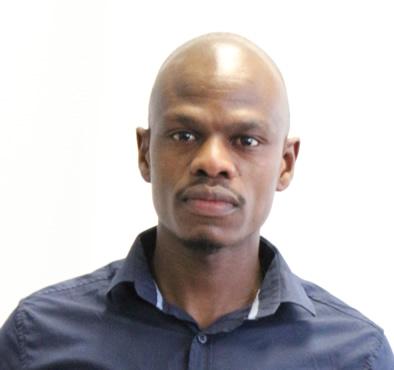 Mr Fundakubo Buthelezi
