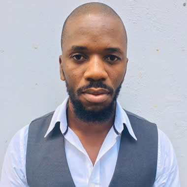 Mr Sandile Mlambo