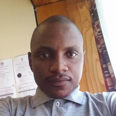 Mr Qinisani Majola