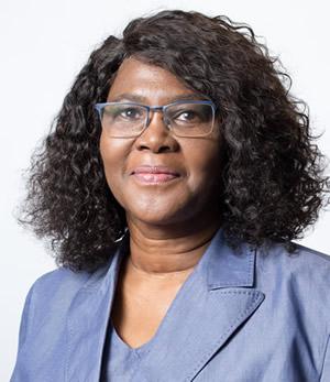 Professor Xoliswa Mtose