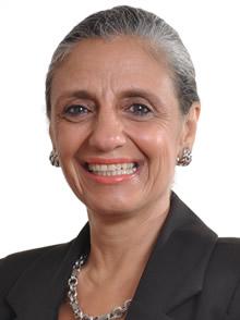 Dr Ria de Villiers
